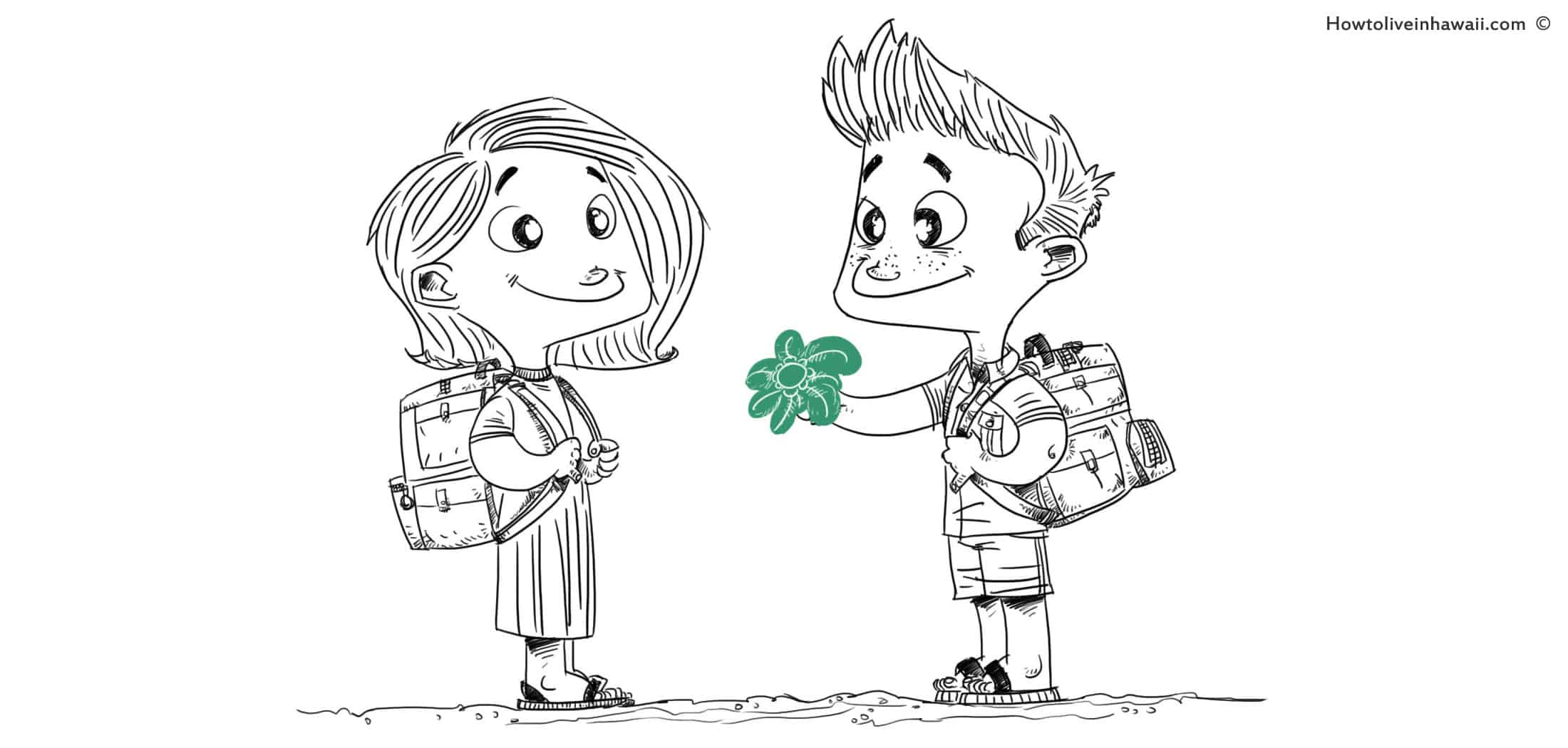 Public Schools In Hawaii: Grades PreK-12