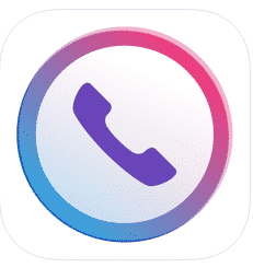 Caller ID app for iPhone