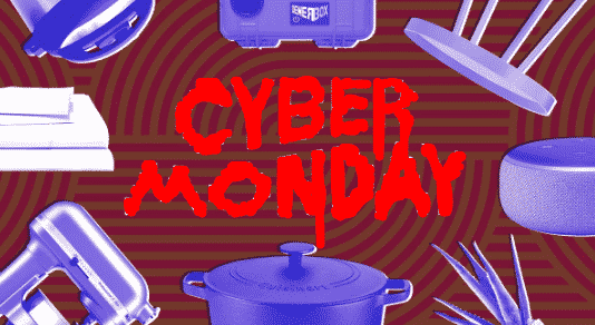 Cyber Monday Deals | Get Stuff on Cyber Monday for December 2, 2019