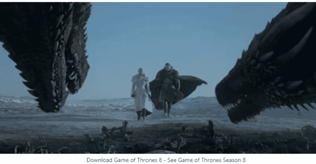 Download Game of Thrones 8 - See Game of Thrones Season 8