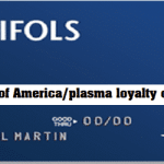 Grifols Plasma Loyalty Card - Activate Grifols Prepard Card Online