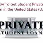 Student Private Loan