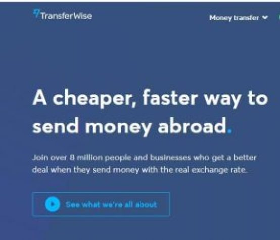 Transferwise Review | What Are Transferwise Exchange Rate