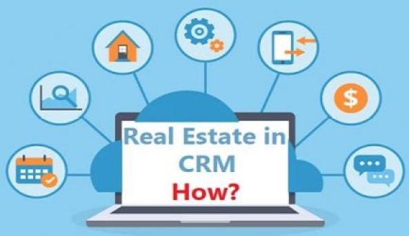Real Estate CRM | To Use Real Estate CRM More Efficiently
