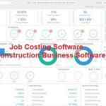 Job Costing Software - Construction Business Software