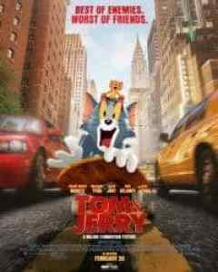 Tom and Jerry (2021 film)