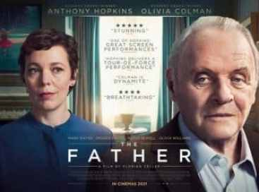 The Father (2020 film) : The Father