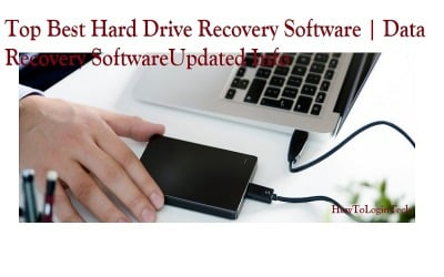 Hard Drive Recovery Software   Data Recovery Software