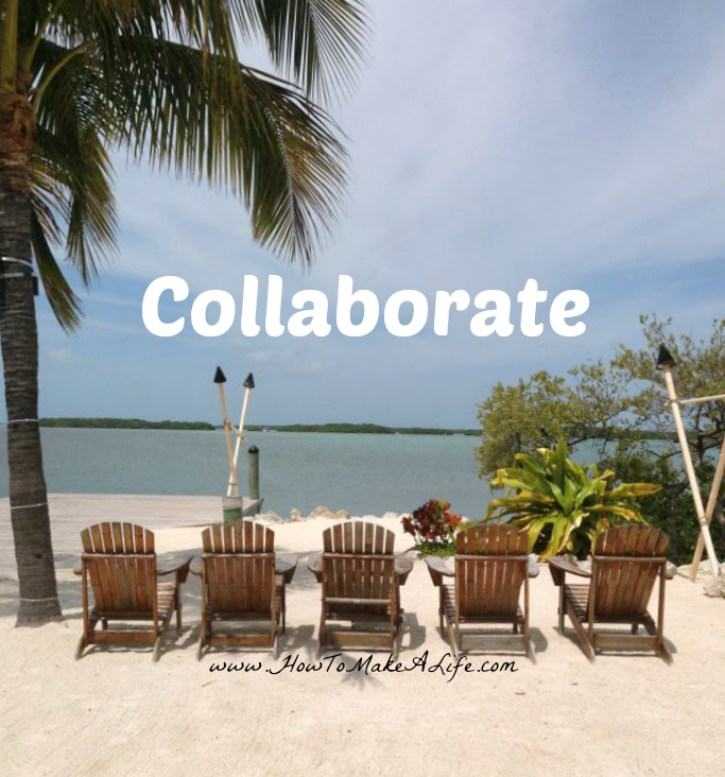 Collaborate photo