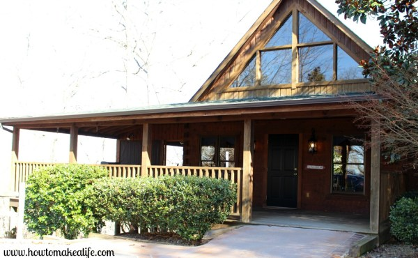 OakHaven Cabin 36