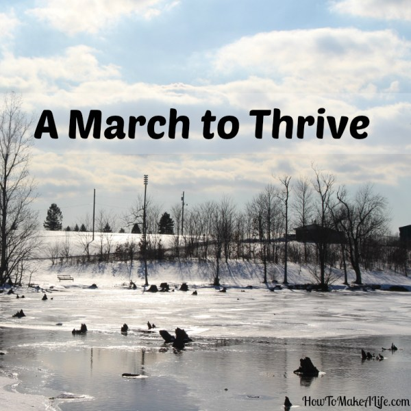 A March To Thrive