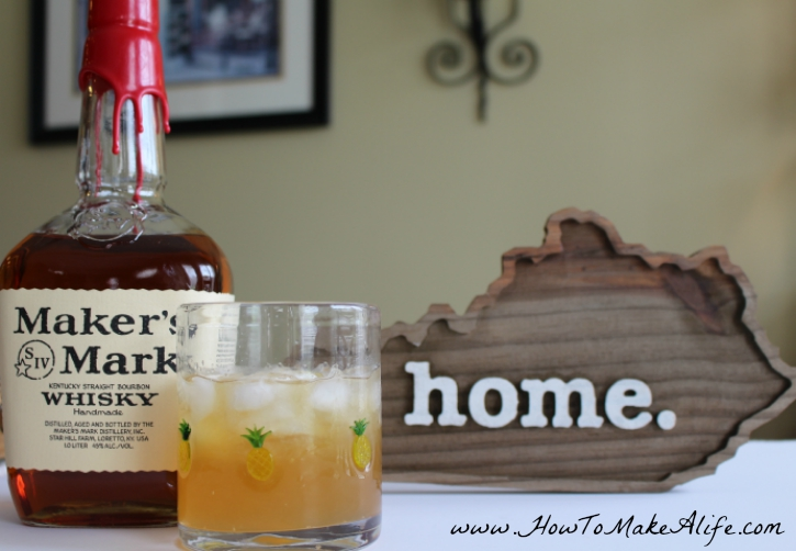 Maker's Mark Makerita