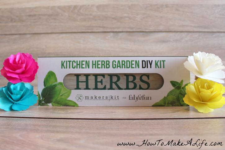 herbs FabFitFun Spring16