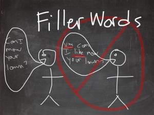 Filler Words