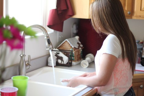 Babysitting Tips- How to make money as a kid babysitting