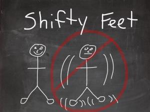 Shifty Feet