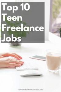 online jobs for teens, online jobs for teenagers, making money online for teens, jobs online for teens, make money online as a teen, ways teens can make money online