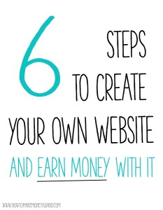 how to start a kid blog and earn money