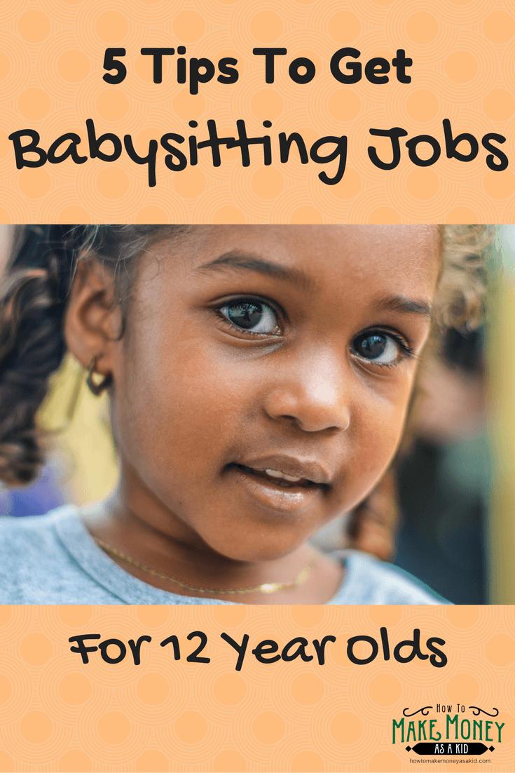 babysitting jobs online