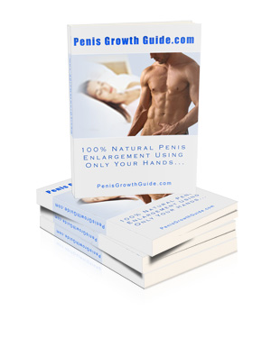 download penis growth guide ebook free pdf