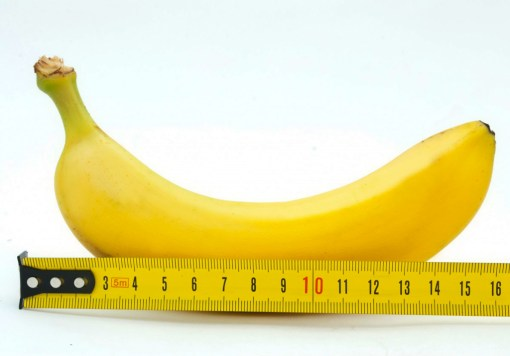 measuring-banana