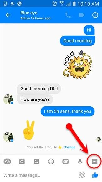 Facebook_messenger_chat_window