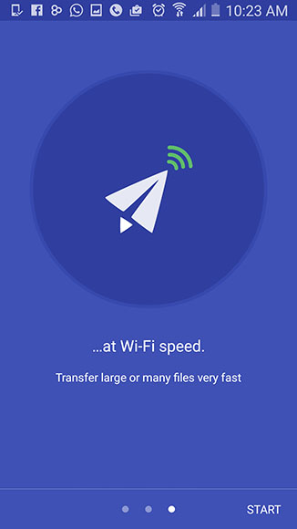 Xender_file_transfer_Android