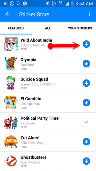 Download_Wild_About_India_on_mobile