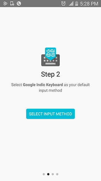 How to type Hindi in Transliteration method on Android | English to