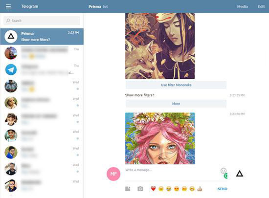 Prisma_Photo_Effect_Telegram
