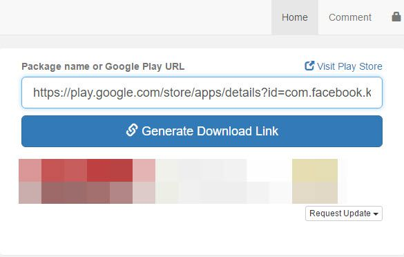 6 Best free Google Play APK Downloader online websites 2016
