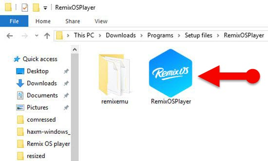 extracted_folder_remix_os_player