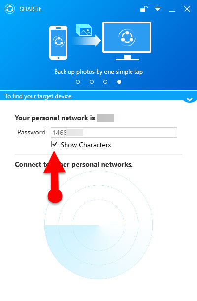 shareit_password_pc