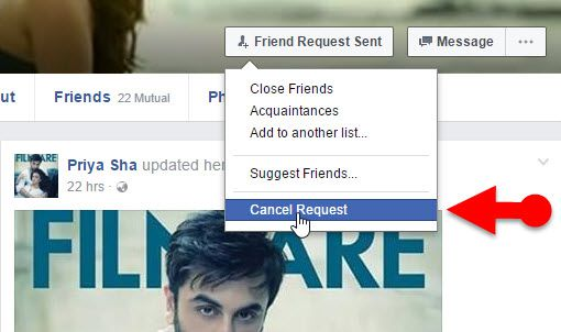cancel_a_friend_request_on_facebook