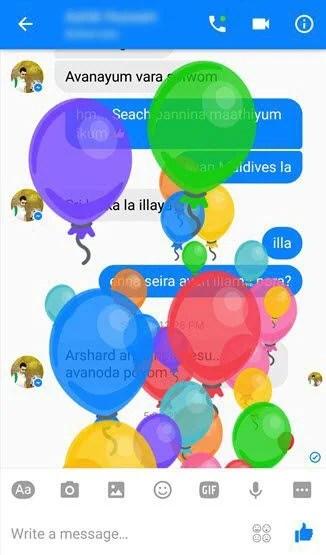 flying_balloons_on fb_messenger