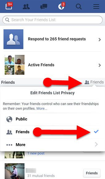 hide_friends_list_on_facebook_via_mobile