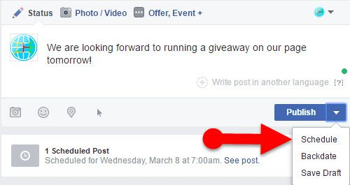 How_to_Schedule_Post_on_Facebook_Page