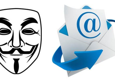 How to Send an Anonymous Email With Attachments