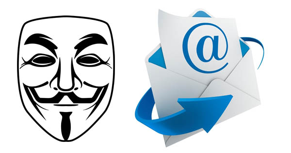 Send an Anonymous Email With Attachments