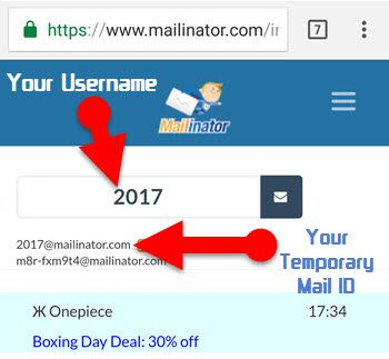 disposable_email_address_Mailinator