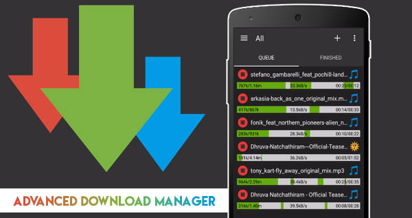 Advanced download manager pro v7. 3 b70343 [paid] [latest.