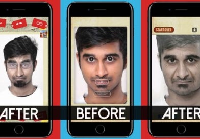 Best Age Progression Apps for Android and iPhone – 2017