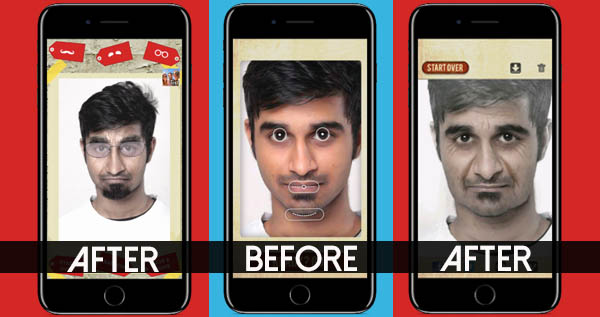 age progression apps