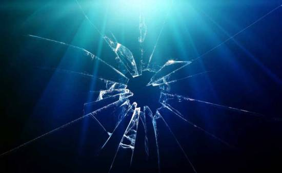 windows 7 broken screen wallpaper