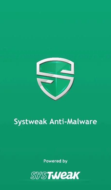 Systweak Anti-Malware