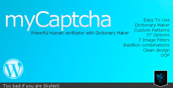 10 Best Captcha plugins for WordPress blog