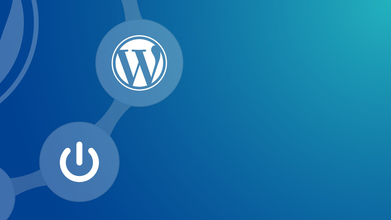 Automatically Update WordPress Plugins