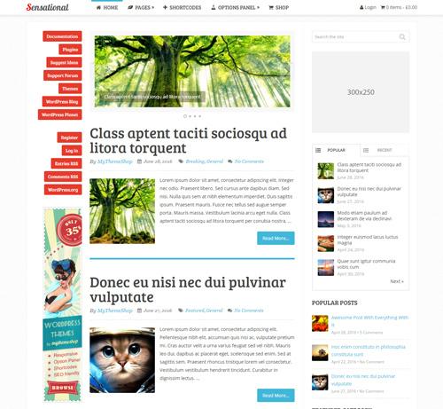 Personal Blog