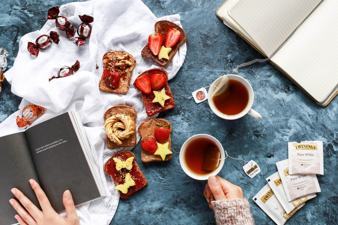 How to Start Your Own Food Blog in 2018 To Make money