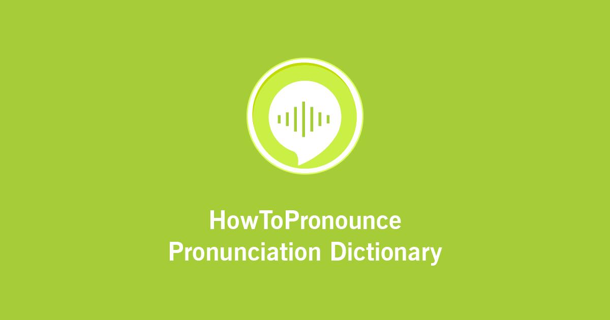 How to pronounce mandarin orange | HowToPronounce.com
